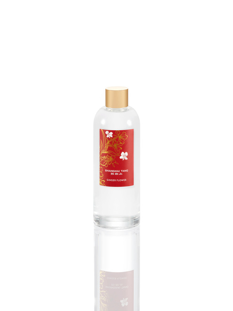 Ginger Flower Diffuser Refill 150ml