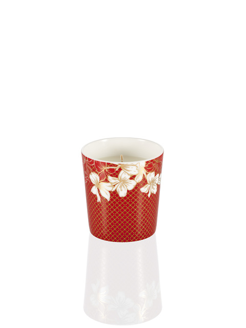 Ginger Flower Scented Candle 250g