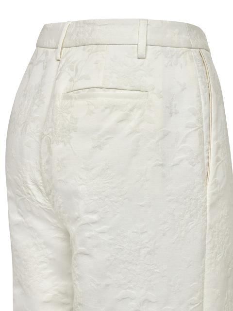 Azalea Jacquard Pants