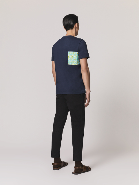 Sprout Print T-Shirt