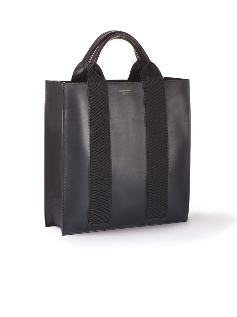 Yuni Ahn for Shanghai Tang Leather North South Tote