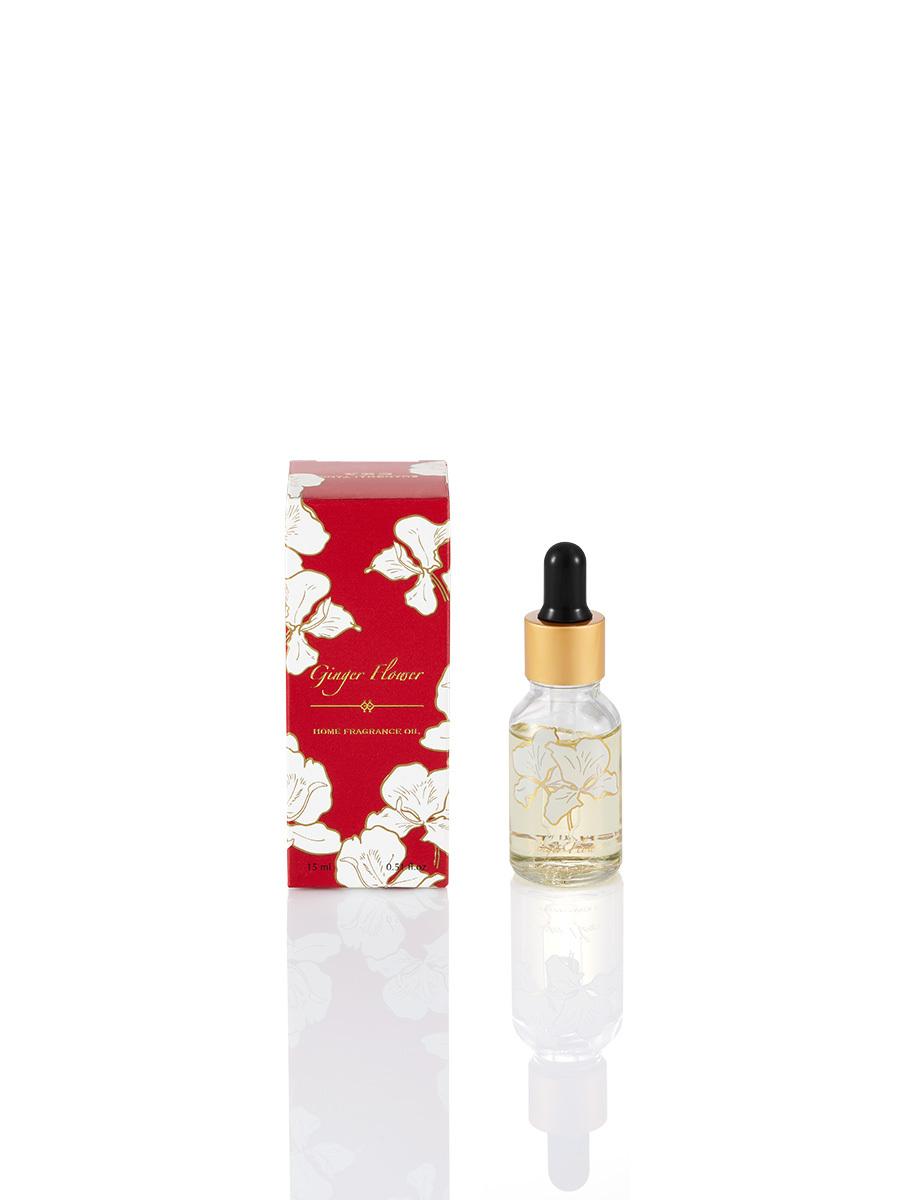 Ginger Flower Home Fragrance Oil