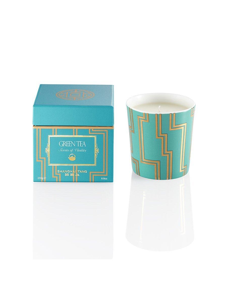 Green Tea Candle