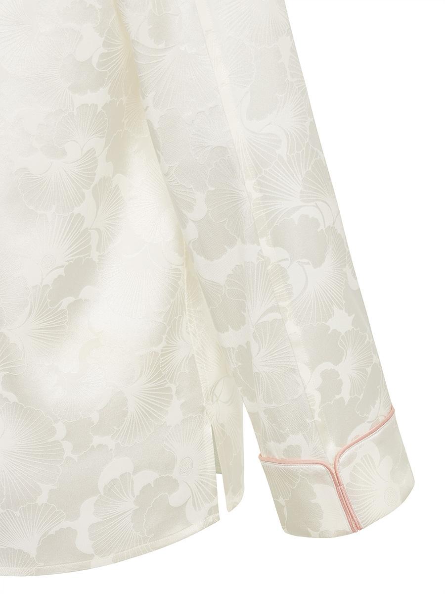 Silk Pyjama Set