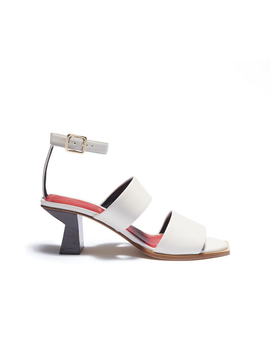 Yuni Ahn for Shanghai Tang Strappy Sandal