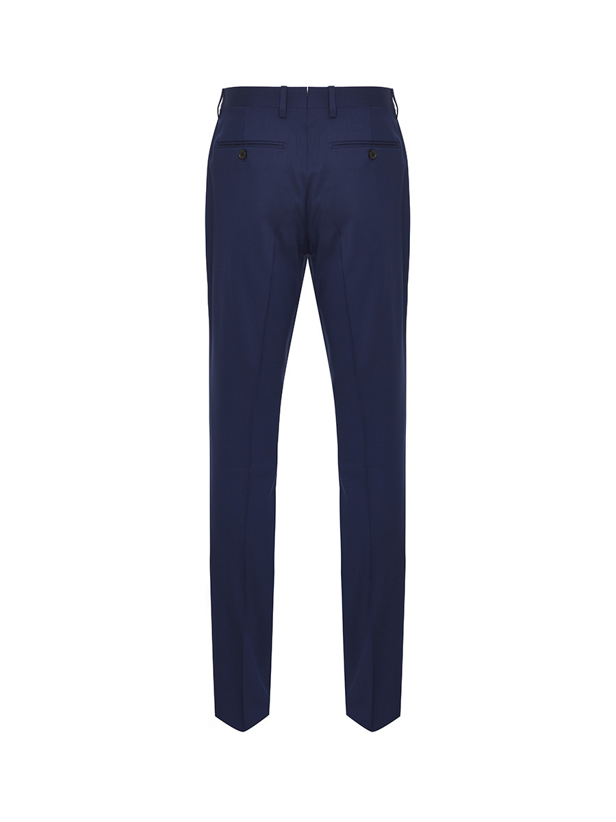 Regular Fit Formal Pants