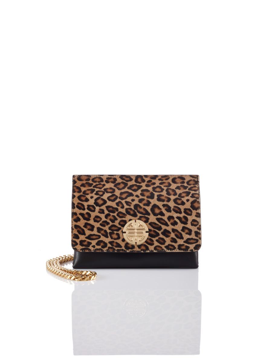 Leopard Mini Bag