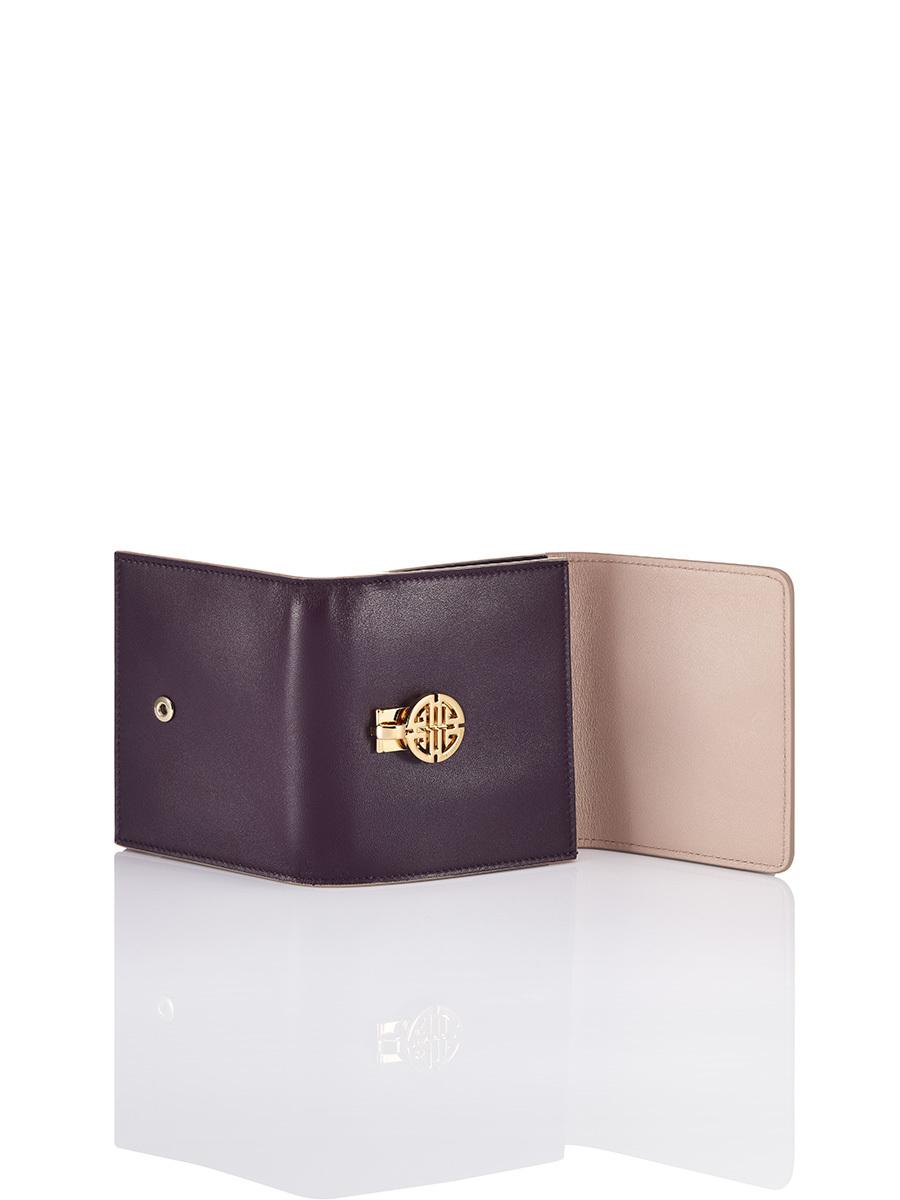 Shou Compact Wallet