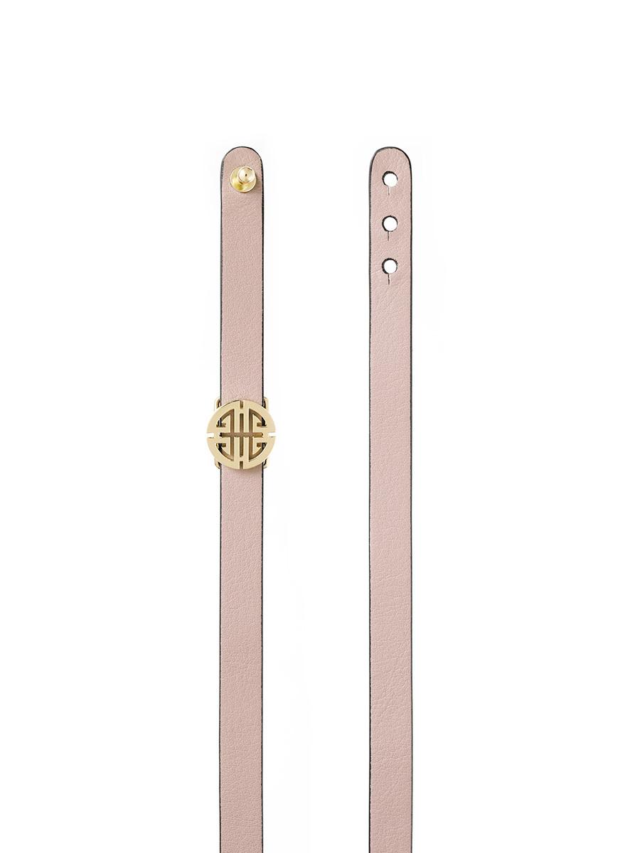Shou Leather Bracelet
