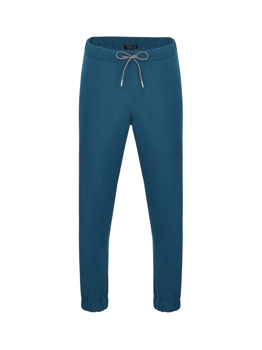 Active Twill Jogging Pants