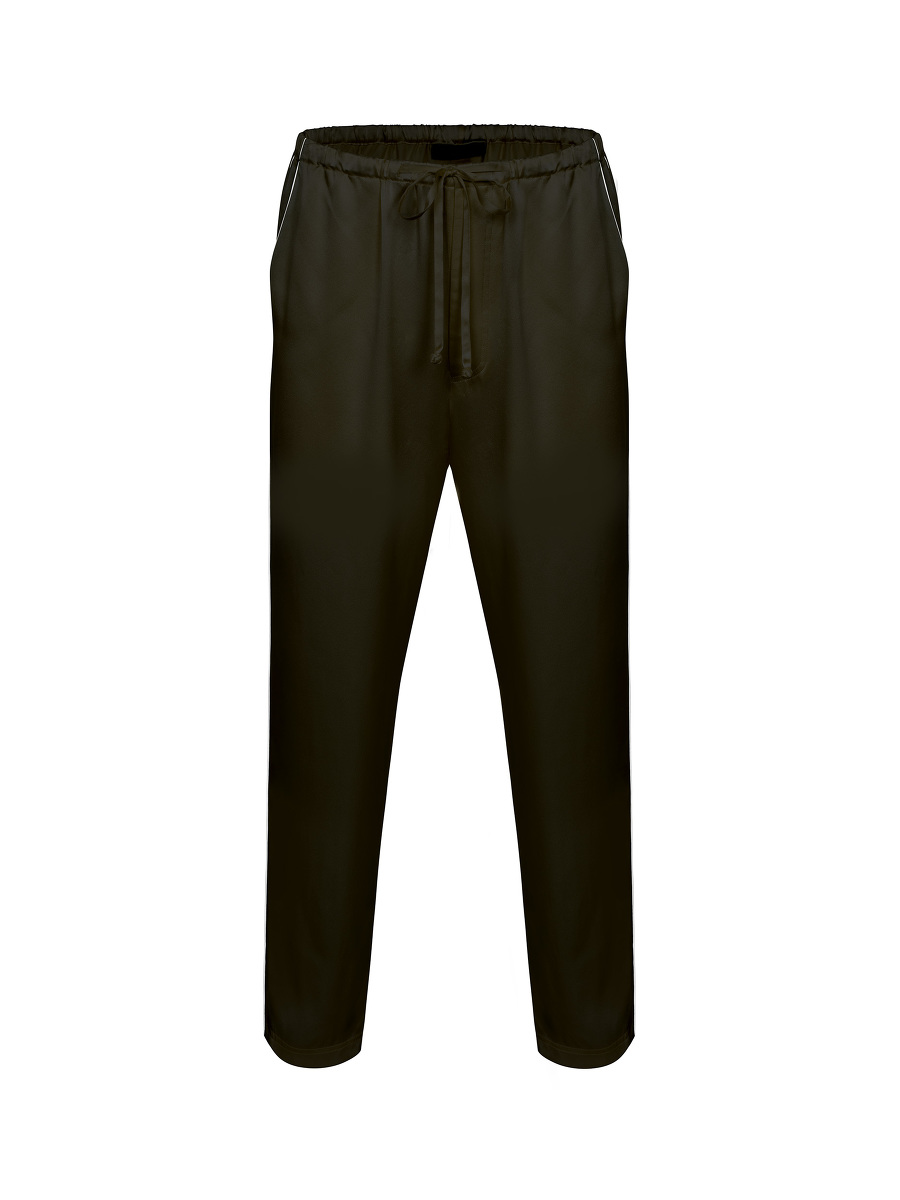 Silk Satin Pyjama Pants