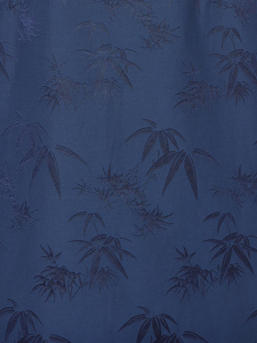Bamboo Jacquard Long Qipao