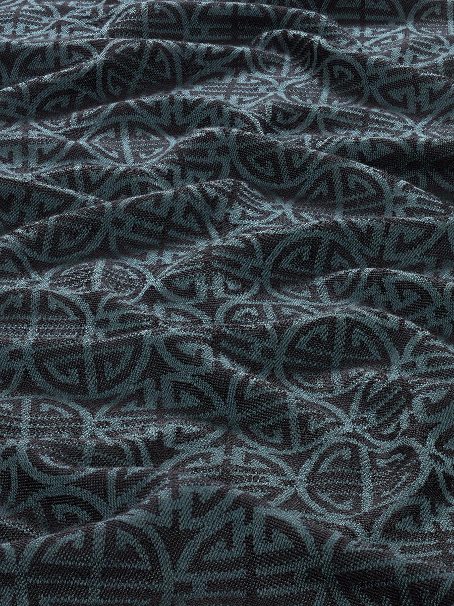 Shou Wool Scarf