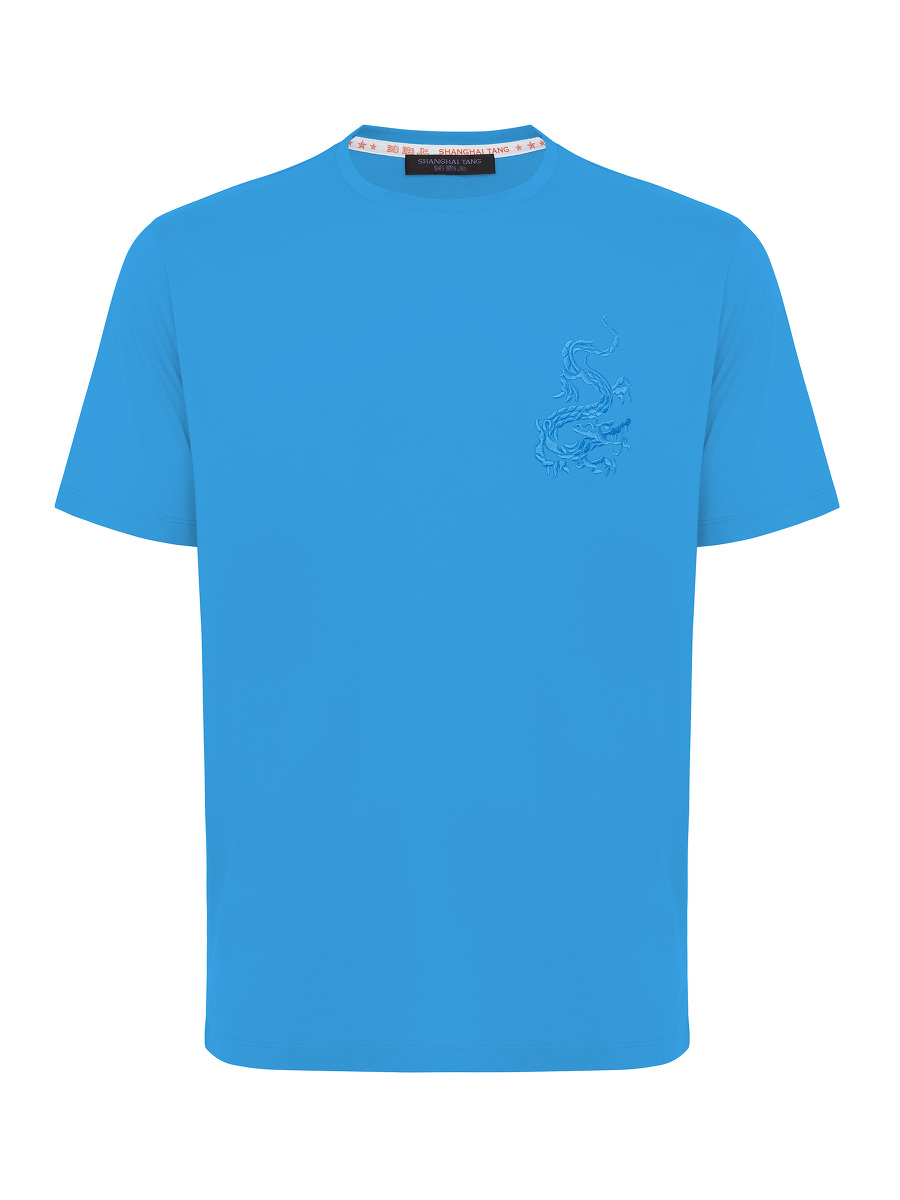 Dragon Embroidery T-shirt