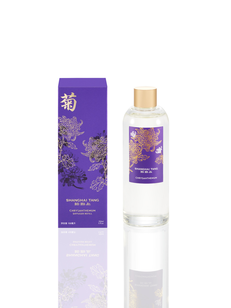 Chrysanthemum Diffuser Refill 150ml