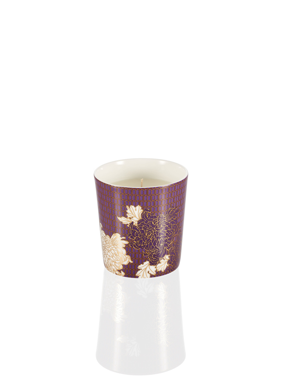 Chrysanthemum Scented Candle 250g